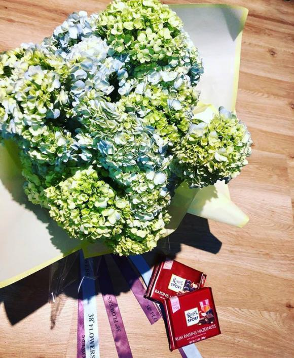 quà Valentine, Linh Chi, Lý Phương Châu