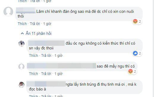 Lâm Khánh Chi, con trai Lâm Khánh Chi, chồng Lâm Khánh Chi, sao Việt
