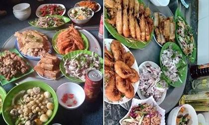 nấu ăn sai, món ăn gây hại, món ăn gây ung thư