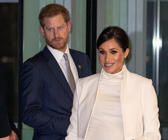 Hoàng gia Anh,Meghan Markle,Công nương Kate