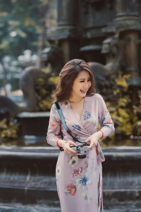 Hương Tràm, bộ ảnh Hương Tràm, ảnh mới Hương Tràm