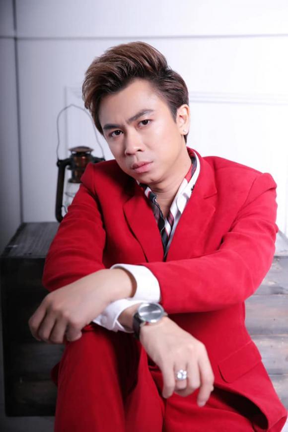 Hồ Việt Trung, ca sĩ Hồ Việt Trung, sao Việt