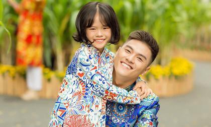 Lý Phương Châu,  Lâm Vinh Hải, không chu cấp cho con