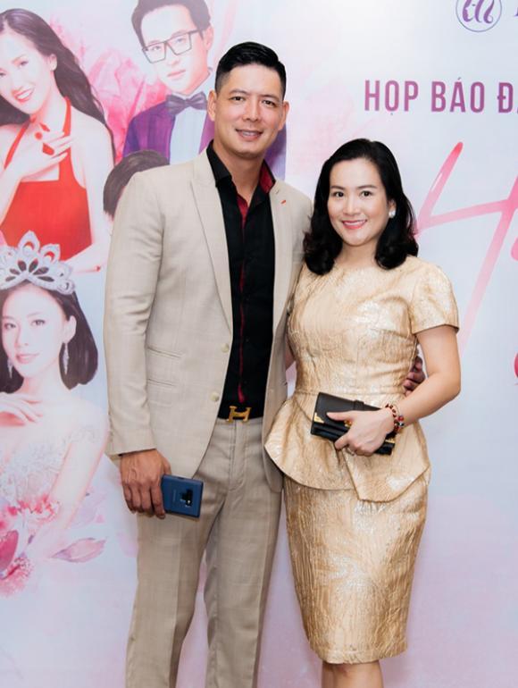 Hồng Nhung, Đêm nhạc hội
