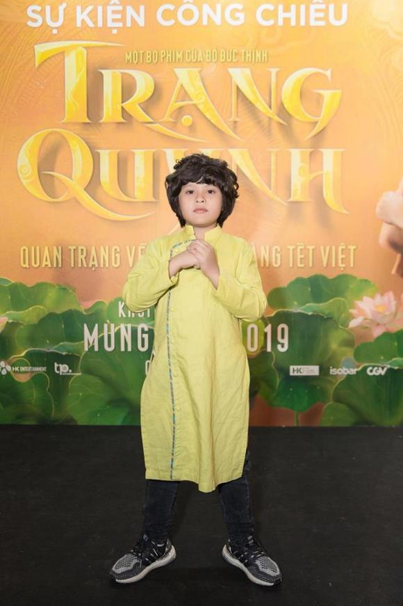 Thanh Thuý, con thanh thúy, bé Cà Phê