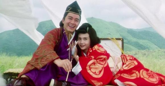 phim Hoa ngữ,Kim Dung,Châu Tấn,Tân Lộc đỉnh ký,Lộc đỉnh ký