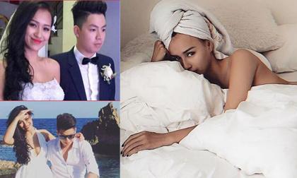 DJ Tít, DJ Tít mang bầu, chồng sắp cưới của DJ Tít
