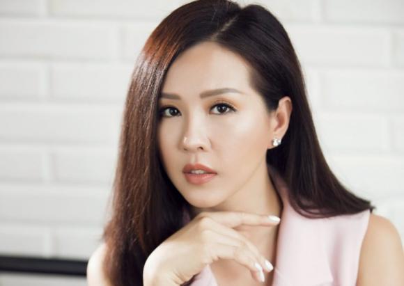 Tóc Tiên, ca sĩ Tóc Tiên, vụ ly hôn của vua cà phê trung nguyên