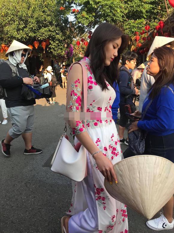 nhóm AOA, AOA, AOA đến Việt Nam