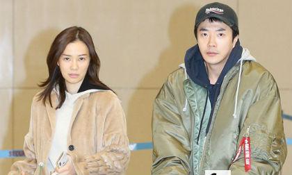 kwon sang woo, son tae young, sao hàn