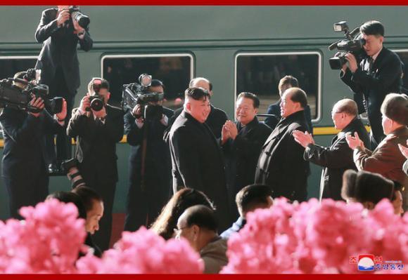 Mercedes-Benz S600 Pullman Guard, Chủ tịch Kim Jong Un, Siêu xe của Kim Jong Un