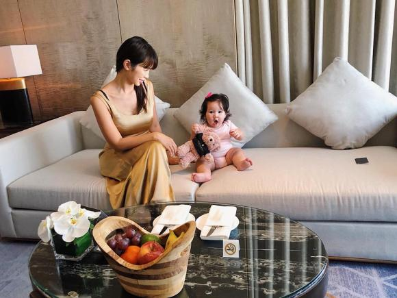 Hà Anh, siêu mẫu Hà Anh, sao Việt
