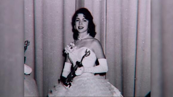 Irene Garza, Vụ án chấn động nước Mỹ, Sát hại nữ hoàng sắc đẹp