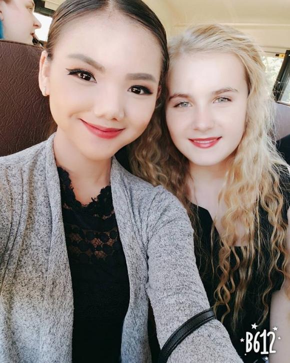 American Idol 2019,thí sinh việt tại American Idol 2019,minh như