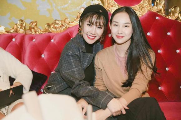 Quế Vân, sinh nhật Quế Vân, sao Việt