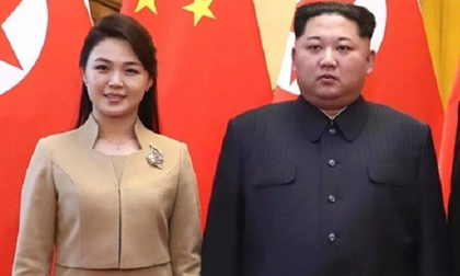 Chủ tịch Kim Jong Un, clip hot, Clip ngôi sao