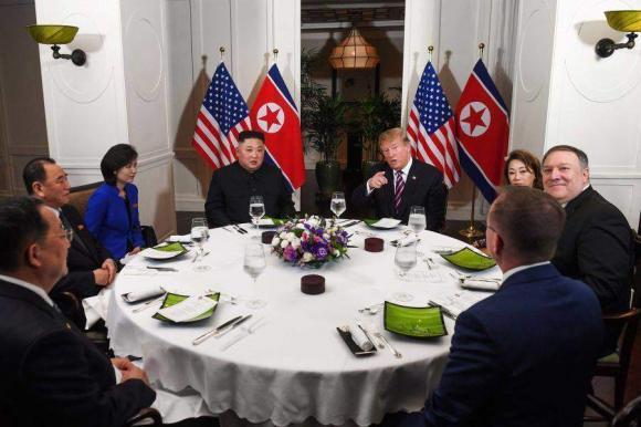 Chủ tịch Kim Jong Un, Tổng thống Putin, Kim Jong Un thăm nước Nga