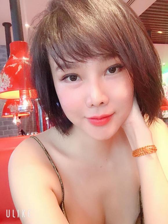 Dương Yến Ngọc, sao Việt, người mẫu Dương Yến Ngọc
