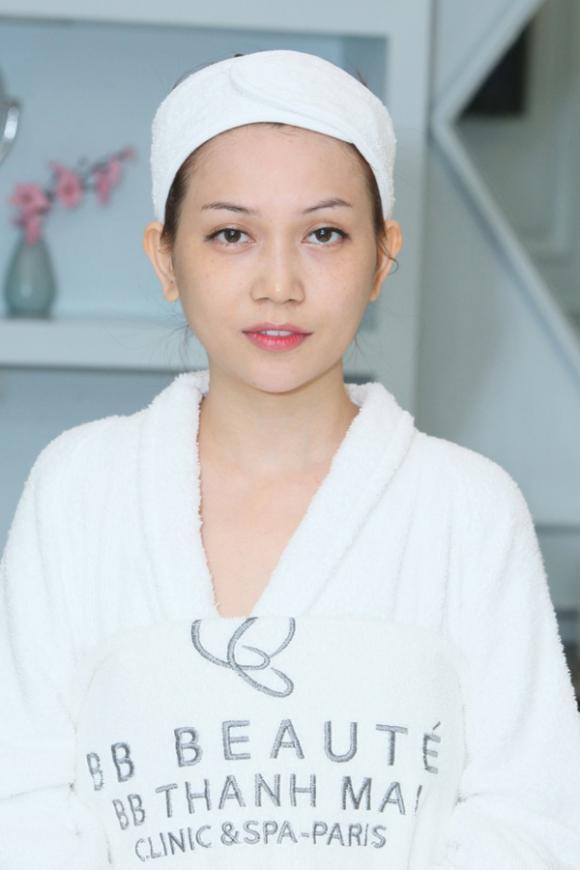 ca sĩ Sĩ Thanh, BB Thanh Mai, Trẻ hóa da