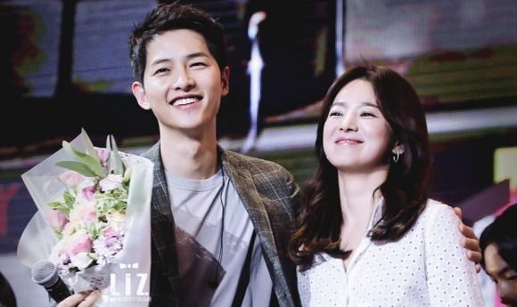 rộ tin đồn Song Hye Kyo và Song Joong Ki ly hôn,Song Hye Kyo,Song Joong Ki
