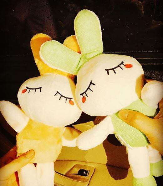 Hòa Minzy, bạn trai Hòa Minzy, người yêu Hòa Minzy