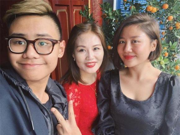 Văn Mai Hương, em trai Văn Mai Hương, ca sĩ Văn Mai Hương