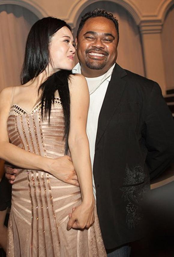 Dũng Taylor, chồng ca sĩ Thu Phương, ca sĩ Thu Phương, sao Việt