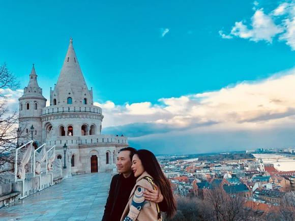 Trúc Linh, ca sĩ Trúc Linh, Trúc Linh du lịch