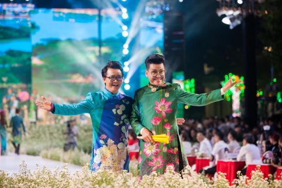 Hà Kiều Anh, Đàm Lưu Ly, Mai Thu Huyền