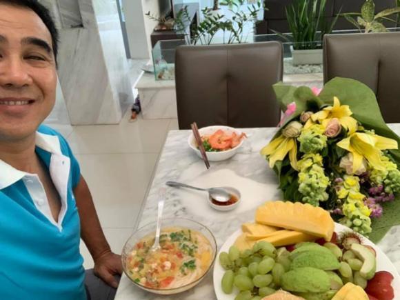 bà xã MC Quyền Linh,Quyền Linh,Dạ Thảo