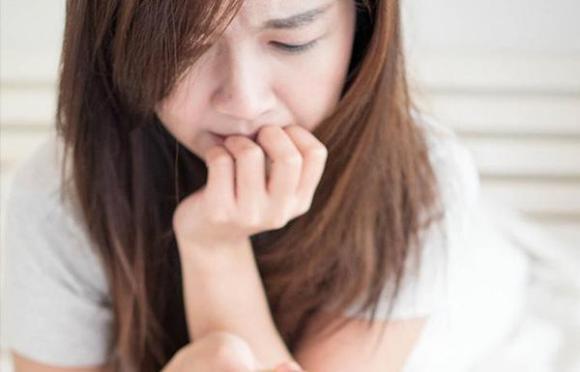 Rối loạn lo âu, Dấu hiệu mắc bệnh rối loạn lo âu
