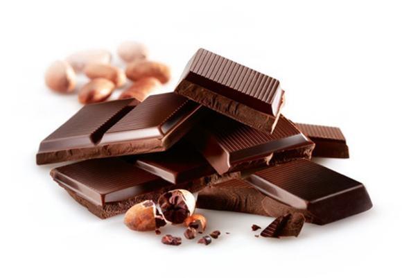 ăn sô cô la, socola, ăn sô cô la năng động, ăn sô cô la có phần trăm mỡ ít hơn