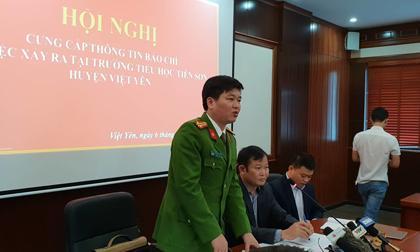 Sở GD&ĐT Thái Bình, thầy giáo, gạ tình, nữ sinh, trường chuyên Thái Bình