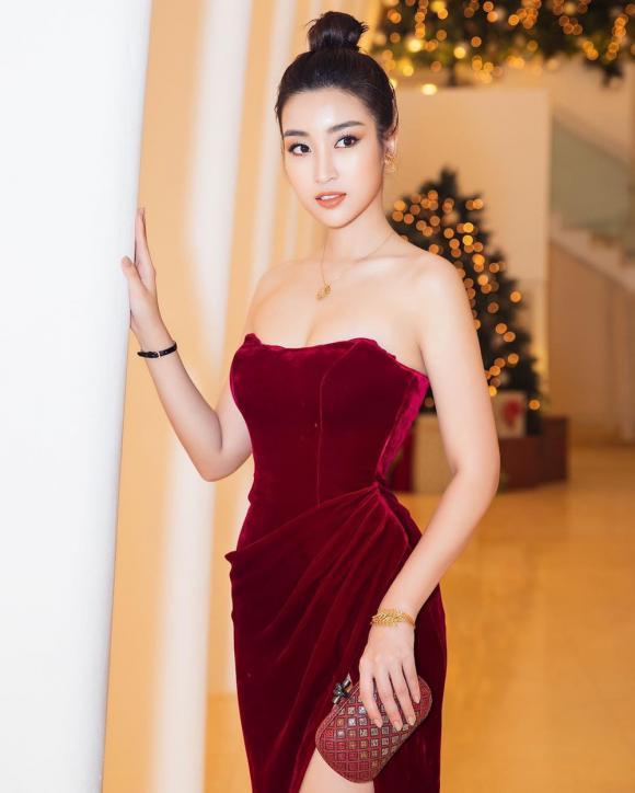 Đỗ Mỹ Linh, Hoa hậu Đỗ Mỹ Linh, sao Việt