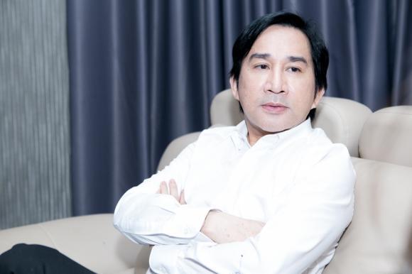 Kim Tử Long, Ông hoàng cải lương, sao Việt