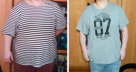 Cách giảm cân hiệu quả, giảm cân, kết quả giảm cân hiệu quả