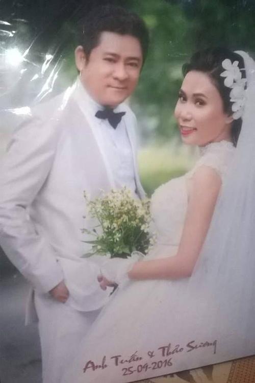 Ngọn nến hoàng cung, Huỳnh Anh Tuấn, Yến Chi, Trương Ngọc Ánh