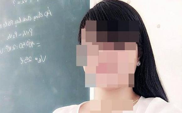 bao cao su, giáo viên ngoại tình,cô giáo và nam sinh lớp 10, cô giáo và học sinh vào nhà nghỉ,cô giáo Bình Thuận