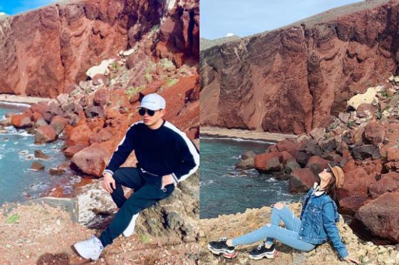 Hồ Quang Hiếu và Bảo Anh, Hồ Quang Hiếu và Bảo Anh du lịch chung, Hồ Quang Hiếu và Bảo Anh là tri kỉ