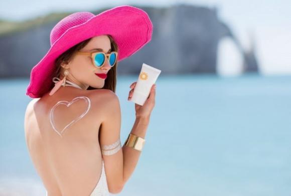 kem chống nắng, chọn kem chống nắng cho từng loại da, lựa chọn kem chống nắng