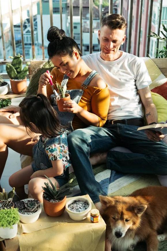 Phương Vy idol, chồng Phương Vy idol , sao Việt