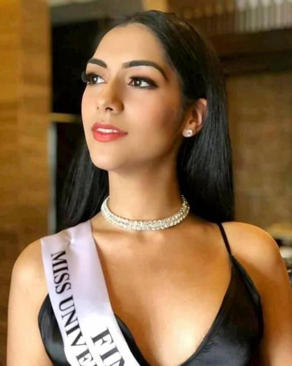 Hoa hậu Hoàn vũ Malaysia 2019, Hoa hậu Hoàn vũ, Shwetajeet Kaur