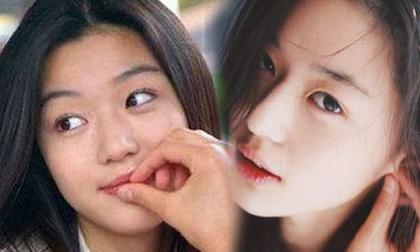 jeon ji hyun, sao hàn