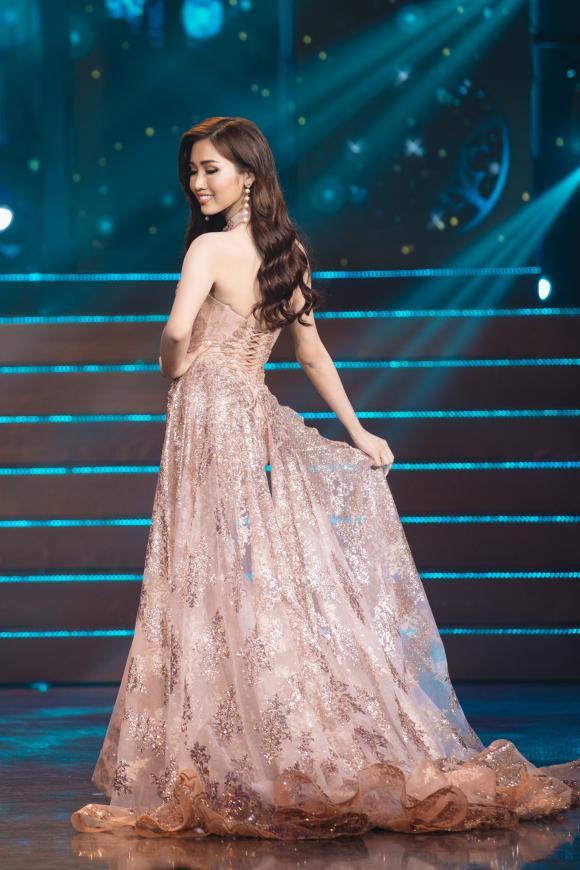 Nhật Hà, Hoa hậu chuyển giới quốc tế 2019,