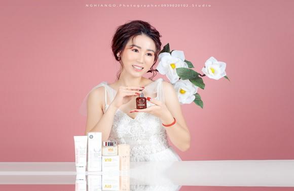 Mỹ phẩm SkinAZ, Mỹ phẩm thiên nhiên, Mỹ phẩm Hàn Quốc