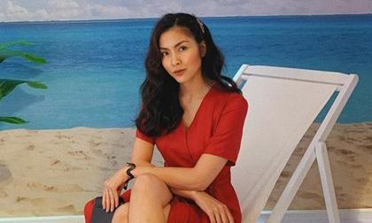 Tăng Thanh Hà, con gái Tăng Thanh Hà, sao Việt