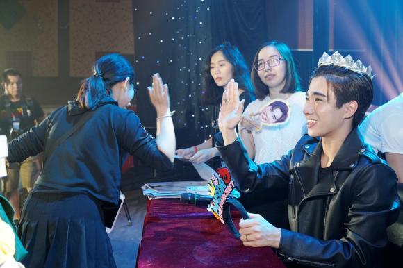 Perth Tanapon, diễn viên Perth Tanapon, sao Thái