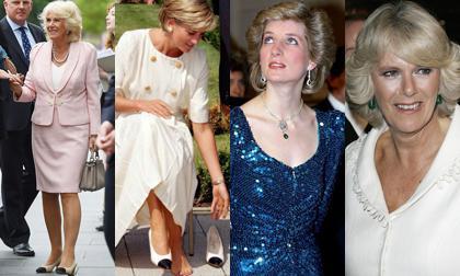 Công nương Diana, Thái tử Charles, vụ ly hôn của Công nương Diana