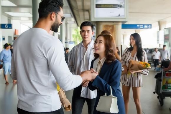 Hoa hậu Hải Dương, Miss Supranational, Mister Supranational