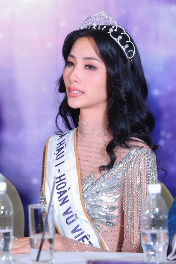 Á hậu hoàng thùy,hoa hậu hoàn vũ việt nam,Miss Universe 2019,sao việt
